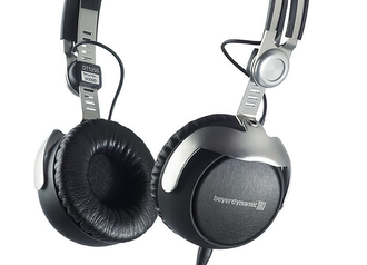 Beyerdynamic DT 1350 80 ohm в soundwavestore-company.ru
