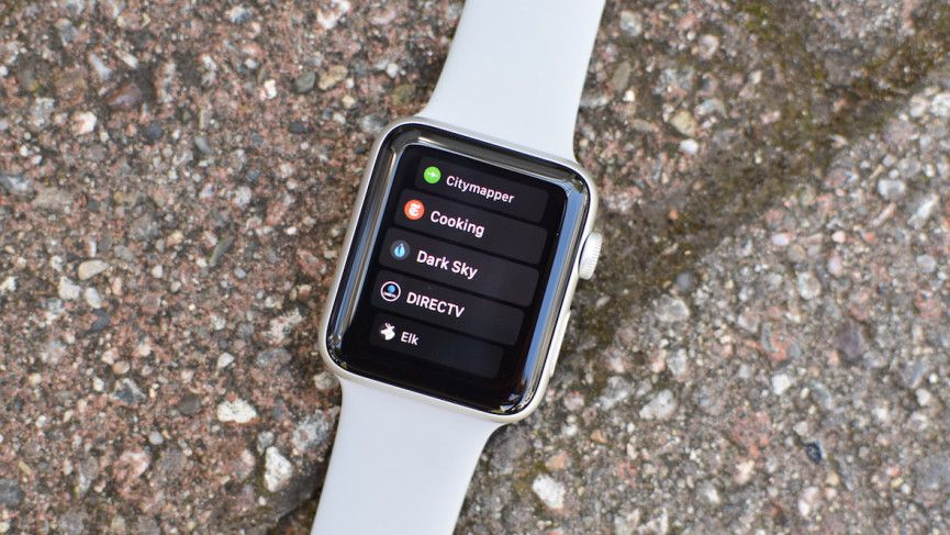 Apple Watch против Samsung Galaxy Watch: битва флагманов