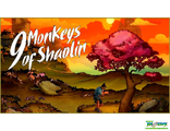 9 Monkeys of Shaolin (New)[Xbox One, русская версия]