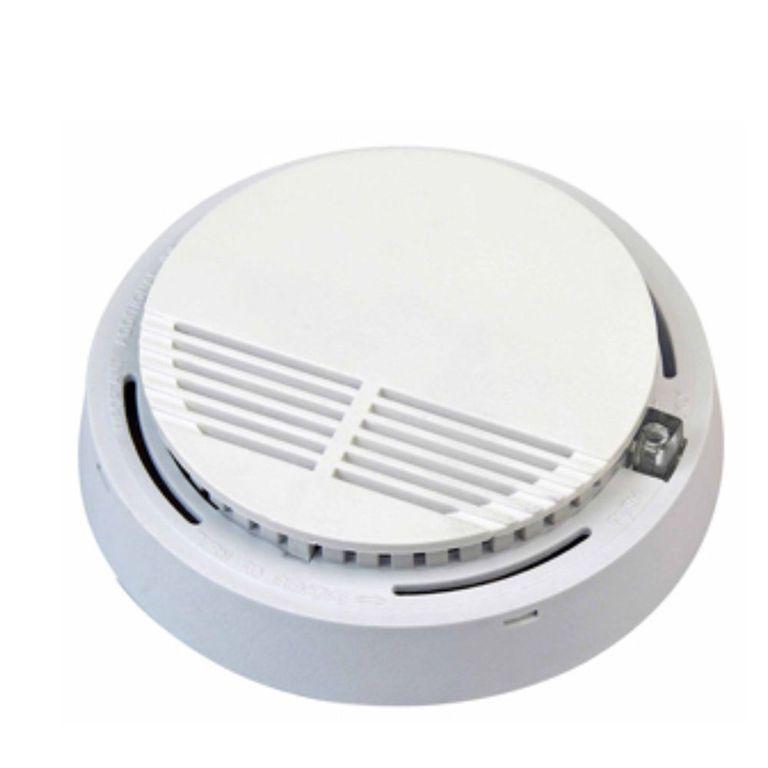Беспроводной датчик дыма SmartSecure SBS-1WS