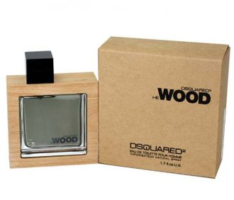 Мужской Dsquared2 He Wood арт-1621