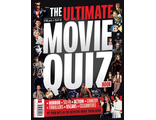 The Ultimate Movie Quiz. From The Makers Of Total Film And SFX ИНОСТРАННЫЕ ЖУРНАЛЫ О КИНО