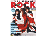 The History Of Rock Magazine 1968. The Who Cover, Зарубежные музыкальные журналы