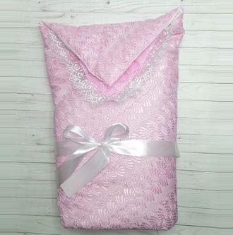 Комплект для выписки (Артикул 1062/1072) цвет розовый