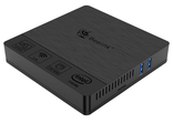 Beelink BT4. 4 Гб / 64 Гб. Windows 10 Мини ПК. Intel Z8500. HDMI, VGA, WiFi 2.4+5GHz, Bluetooth, LAN 1000M, USB 3.0 и др.