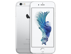 Apple iPhone 6S 32Gb Silver (rfb)