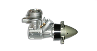 Fora engine 2.5 cc for F1-C with gear