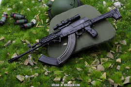 Купить АКС-74 → http://gsoldiers.ru/products/12265747