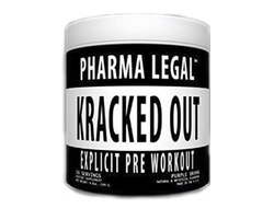 (Pharma Legal) Kracked Out - (192 гр)