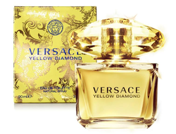 Versace Yellow Diamond 90мл