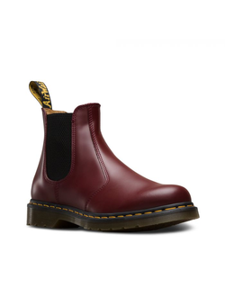 Ботинки Dr. Martens 2976 Chelsea Smooth женские