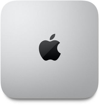 Настольный компьютер Apple Mac mini M1 256gb 8gb MGNR3LL/A