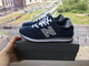 Кроссовки New Balance 574 Blue/Gray сетка