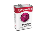 ATF CVT FLUID MULTI-TYPE 4л. TOTACHI