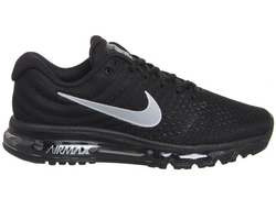 Nike Air Max 2017 Black Grey (41-45) Арт. 28F