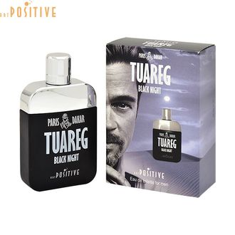 Tuareg Black Night eau de toilette
