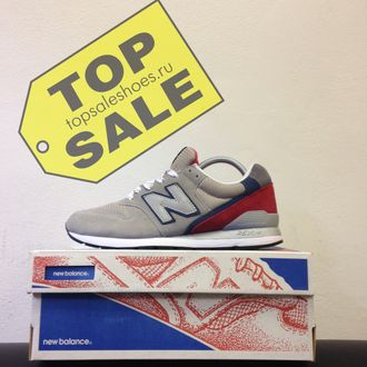 New Balance 996 National Park