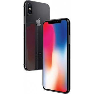 Apple iPhone X 256Gb Black (rfb)