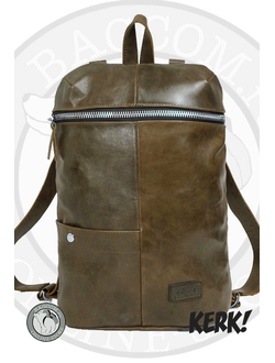 Рюкзак Kerk! Sepia Brown
