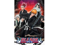 Постер Bleach PP34379