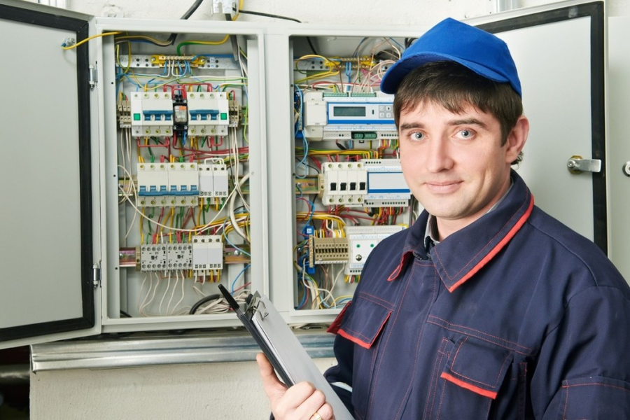 вакансии удаленной работы электрика