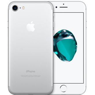 Купить IPhone 7 256gb Silver в СПб