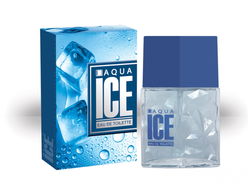 Ice Aqua eau de toilette for men