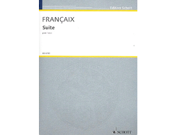 Francaix Suite for hare