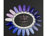 ПАЛИТРА ГЕЛЬ-ЛАКОВ COUTURE COLOUR