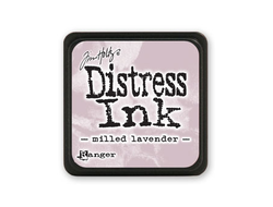 Tim Holtz Mini Distress® Ink Pad Milled Lavender