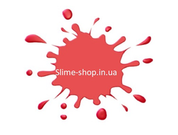 Изображение - Краситель для слайма красный - Slime-shop.in.ua