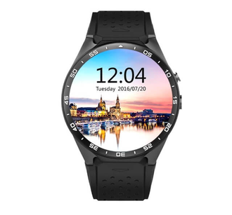 android bluetooth kingwear kw88