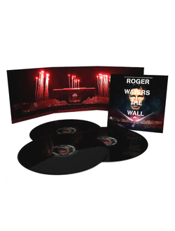 ROGER WATERS - THE WALL 3-LP