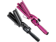 Щипцы тройные BABYLISS PRO PORCELAIN TRIPLE BARREL WAVER Black.