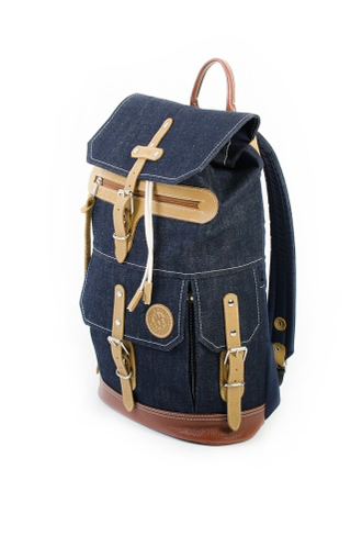 Рюкзак Parm Flip Backpack в стиле Casual