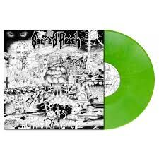 Sacred Reich - Ignorance LP colored
