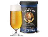 Солодовый экстракт Traditional Draught Thomas Coopers Selection 1,7 кг