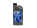 Масло GM Motor Oil Semi Synthetic 10w40 1л