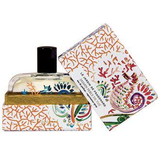 Парфюмерная вода Jasmin Perle de The /Жасмин-Зеленый чай 5 мл  (флакон 50 мл на РАСПИВ) **свежий, зеленый, цитрусово-цветочный аромат