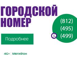 Купить виртуальный номер телефона Москва Петербург Киев
