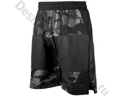 Шорты Venum Tactical Urban Camo/Black-Black