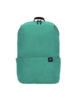 Рюкзак Xiaomi Colorfull Small Backpack зелёный