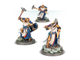 Warhammer AoS: Easy to Build: Stormcast Eternals Sequitors
