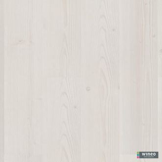 Биополы Purline Wineo 1500 wood L Pure Pine PL079C фото в интерьере