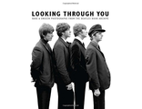 The Beatles. Looking Through You Book Иностранные книги о музыке, Music Book, INTPRESSSHOP