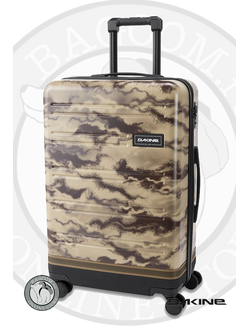 Dakine Concourse Hardside Medium Ashcroft Camo в магазине Bagcom