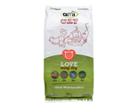 Ami Cat Love Every Day - vegan dry cat food 1.5kg