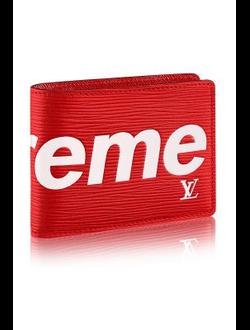 Купить кошелек Supreme (Суприм) 288fba927f6