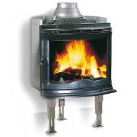 Jotul, I 80 RH PANORAMA BP