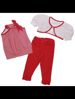Комплект для девочки (Артикул 2122-453)